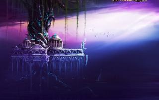 ilustracja do gry Darken Age