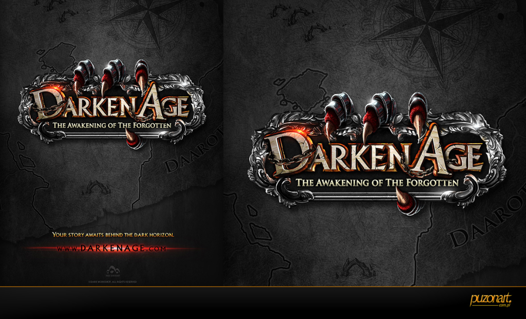 Darken Age